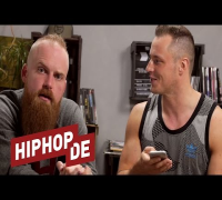 Toxik & Erich: Beef mit Rappern? Wette mit Al-Gear? Xatar? Newcomer pushen? (Fanfragen) - Backstage