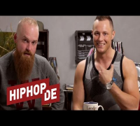 Toxik & Erich: Fragwürdige Frisuren beantworten freche Fanfragen - Backstage