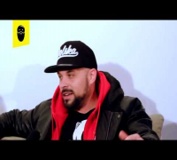 "Toxik trifft Toony (Interview) | Hiphop.de Trailer | 07.02 ""Stabil"""