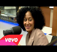 Tracee Elliss Ross Interview With The Breakfast Club Power 105.1 (9/26/14)