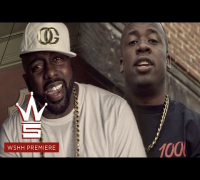 Trae Tha Truth Feat. Yo Gotti - Hallelujah (WSHH Exclusive - Official Music Video)