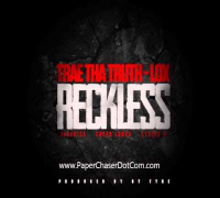 Trae Tha Truth Ft. The Lox - Reckless (Prod. By Cy Fyre) 2014 New CDQ Dirty NO DJ
