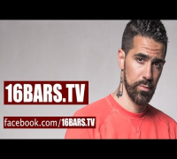 Trailer: Bushido Interview (16BARS.TV)