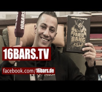 "Trailer: Farid Bang im Interview zu ""Killa"" (16BARS.TV)"