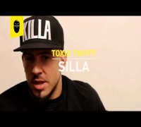 TRAILER - Toxik trifft Silla (HipHop.de Interview)