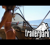 Trailerpark - Bleib in der Schule (Making of)