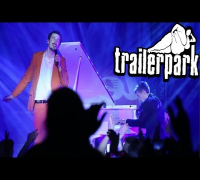 TRAILERPARK - Bleib in der Schule (Piano Live Version HD)