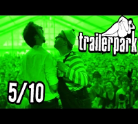 TRAILERPARK INTIM Vol.1 DVD (5/10) FESTIVALS