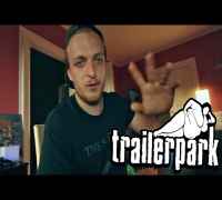 Trailerpark Open Air 2014 - Shout Out - Karate Andi