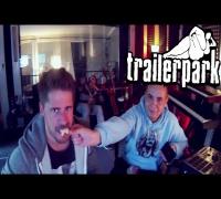 Trailerpark Studioblog auf IBeatzarre CSB3