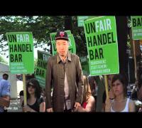 transatlantische Freihandelsabkommen Blumio: Rap da News! -- Episode 61