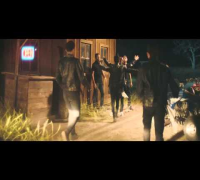 "Travi$ Scott Feat. Big Sean and The 1975 - ""Don't Play"" Music Video"