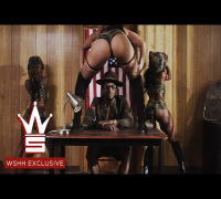 "Travis Porter ""Faster"" (WSHH Exclusive - Official Music Video)"