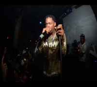 TRAVIS SCOTT LIVE @ SOB'S NYC: BLOWHIPHOPTV.COM