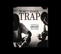 Tray Savage ft. Fredo Santana - TRAP (Prod. HurtboyAG)