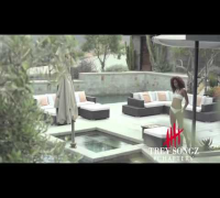 Trey Songz - Dive In [Video Teaser]