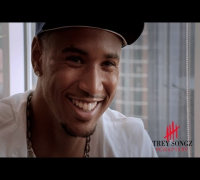 Trey Songz - Fanatic Five Interview [Teaser]