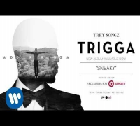 Trey Songz - Sneaky [Official Audio] TARGET Bonus Track