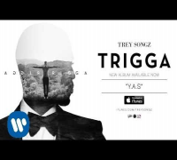 Trey Songz - Y.A.S. [Official Audio]
