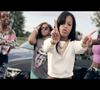 Tricey Montana ft. Rico - Rockin [OFFICIAL VIDEO] Dir. By RioProdBXC