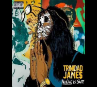 Trinidad James Ft. Peewee Longway & Offset - Only N Atlanta [No One Is Safe Mixtape]