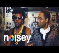 Trinidad James, The Underachievers, Fredo Santana, and More - Noisey Raps - Episode 4