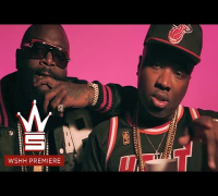 "Troy Ave ""All About the Money (Remix)"" feat. Rick Ross (WSHH Exclusive - Official Music Video)"