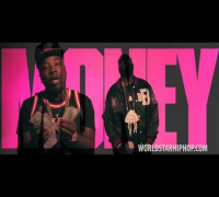 Troy Ave feat. Rick Ross - All About The Money (Remix)