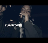 TurntGod - *LIVE @ Midwest TakeOva2 Showcase [Dir. By @RioProdBXC