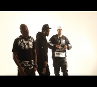 """T.W.D.Y."" Iamsu! feat. Too $hort & E-40: Making of the Video"