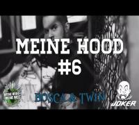 TWIN FEAT. BOSCA - WEIL WIR NICHT AUFGEBEN - MEINE