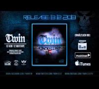 Twin feat.Bosca-Kämpferjungs 13vor12Mxtape (prod.by Drumz N´ Roses)