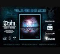 TWIN feat.Jonesmann Maskenball 13VOR12 MIXTAPE Prod.Drumz N´Roses