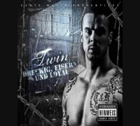 Twin-komm zu Mir(dreckig eisern und loyal freetape)