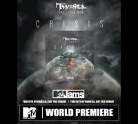 Twista - Crisis ft. Tech N9ne  teaser
