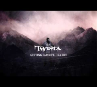 """Twista """"Getting Paper (ft. Dra Day)"""" [Official Audio]"""