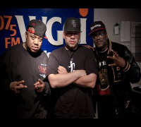 "Twista on ""Get In Tune Radio"" with DJ Moondawg"