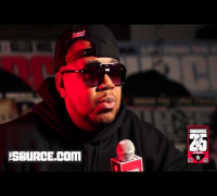 "Twista Speaks On New Rappers   ""Back To The Basics"" EP"