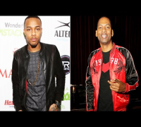 Twitter Beef: ADD's Tony Rock & Former 106 & Park Host Bow Wow   New Erica Mena Rumor?