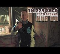 TWIZZY ESCO feat. BRENNA - NUR DU [Official Video 2013 HD] *Single Download*