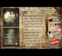TWIZZY ESCO - SELBSTTHERAPIE SNIPPET [mit Eko Fresh, Bizzy Montana, Brenna, Toni der Assi uvm.]