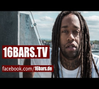 Ty Dolla $ign über Weed, Groupies, $ign Language & Wiz Khalifa (16BARS.TV)