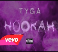Tyga - Hookah (Feat Young Thug) [Official Audio]