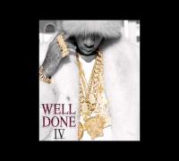 "Tyga - ""Jumpin Like Jordan"" - Well Done 4 (Track 13)"