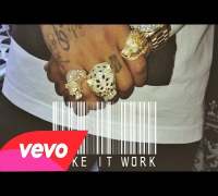 Tyga - Make It Work (Prod By Sap) [Official Audio]