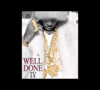 "Tyga - ""Word On Street"" - Well Done 4 (Track 1)"
