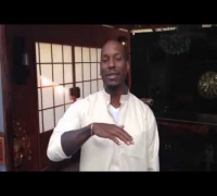 Tyrese Shows His New House In Dubai & Talks Racism In The Middle East! [HD]