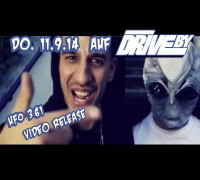 UFO 361 (DRIVE BY TEASER No. 11)