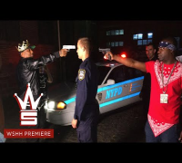 Uncle Murda & Maino - Hands Up (Eric Garner Tribute)