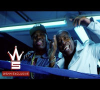 Uncle Murda - Self Made ft. Troy Ave (Official Video)